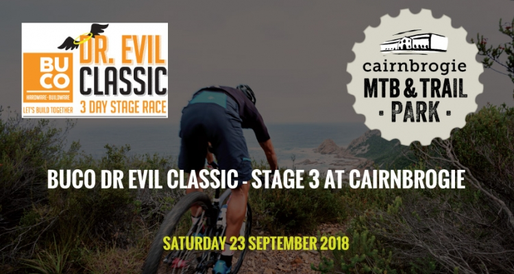 dr evil classic stage 3 at cairnbrogie