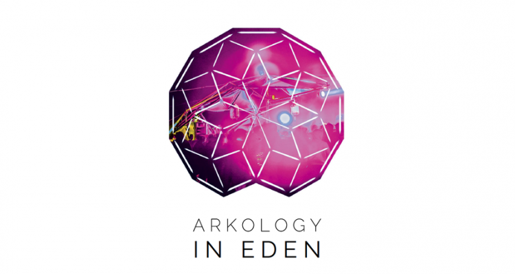 Arkology in Eden at Cairnbrogie