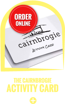 The Cairnbrogie Activity Card